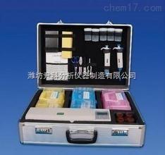 YK-2820 毒物檢測箱 食品安全快速檢測箱 國產