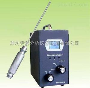 YK-4O3 高精度便携式臭氧分析仪(1000PPM)