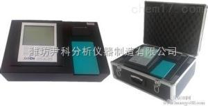 YK-0444 (五通道)食品二氧化硫快速檢測儀