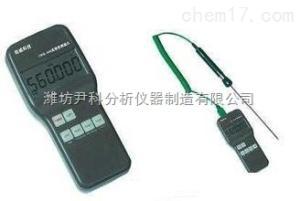 YK-5600 數字溫度計/手持式高精度測溫儀(精度0.01)