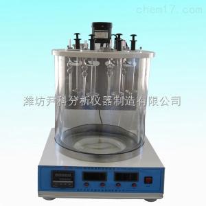 YK-7255 乌氏粘度计恒温水浴槽/乌氏粘度测定器