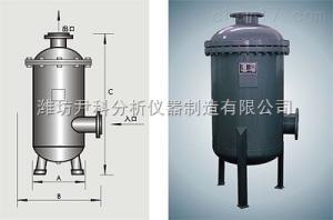 YK-KWF-1N 油水分离器(压缩空气用)