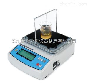 YK-300G 電子液體密度計