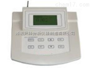 YK-308A 實驗室電導率儀