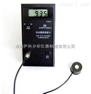 YK-ST-85 自动量程照度计