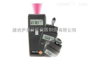 YK-testo 470 转速表/转速仪