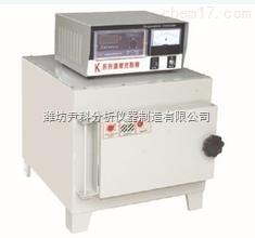 YK-SX-4-10 1000℃箱式電阻爐(馬弗爐)