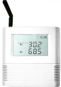 YK-RF20M 温湿度计(短信报警器)