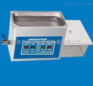 YK-KQ-100DE 台式数控超声波清洗器(4L)