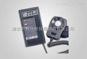 YK-TES1332A 照度计(台湾)