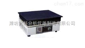 YK-ML2.4-4 可調電熱板