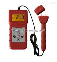 YK-72 纸张水分析/包装箱水分仪,插针式,各类纸制品0%-80%