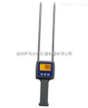 YK-100 牧草水分测定仪/羊草水分仪/苜蓿草水分仪,数显0-84%