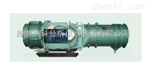 YK-145ZZ 煤礦用濕式振弦除塵風機(660V/1140V)