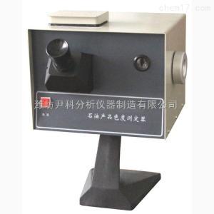 YK-0168 石油产品色度测定器