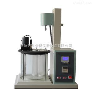 YK-7305 石油和合成液抗乳化性能试验器