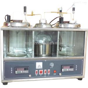 YK-0191 润滑油破乳化值测定器