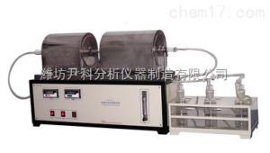 YK-2449 硫磺中有機物測定儀