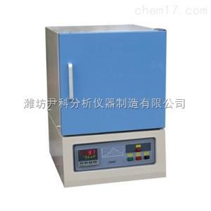 YK-DZL410 箱式電阻爐