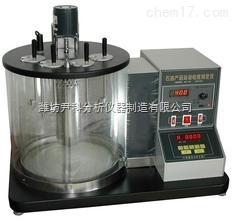 YK-265B 石油产品运动粘度测定仪(四孔位自动计算)特价6900