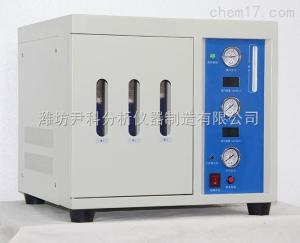 YK-GST300 氮氢空一体机发生器