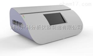 YK-GL06 過濾器完整性測試儀
