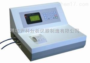 YK-GL01 過濾器完整性測試儀(泡點儀)
