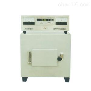 SX2-2.5-10 上海程序控溫箱式電阻爐