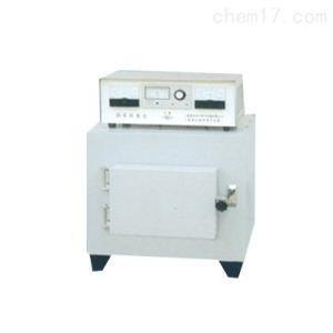 SX2-8-10 配控制臺數顯式箱式電阻爐