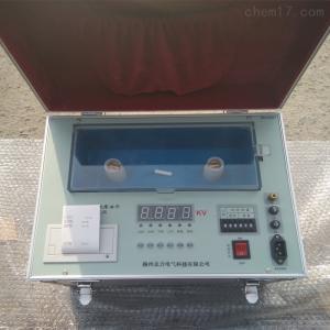 ZIJJ-II 全自动绝缘油介电强度测试仪