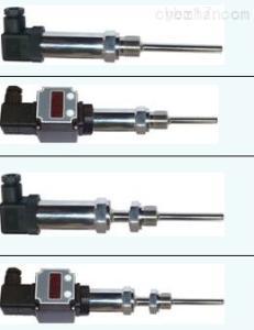 一體化溫度變送器、溫度傳感器、溫度探頭、JCJ100TTA 一體式溫度變送器