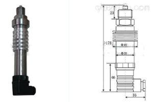 JCJ800G1 蓝宝石高温型压力变送器、高温压力传感器