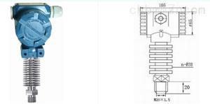 压力传感器、高温压力变送器、JCJ800G 压力变送器