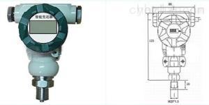 JCJ800F 智能型压力变送器、压力传感器