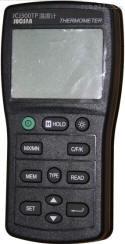 JCJ300TP 數字溫度計、溫度表、PT100溫度測量儀
