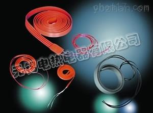 硅橡胶电热带、无锡硅橡胶加热器、硅橡胶发热板、硅橡胶电热带