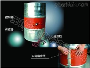 油桶用硅橡膠加熱器、硅橡膠加熱帶、硅橡膠加熱板、硅橡膠電熱帶