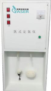 凯氏定氮仪