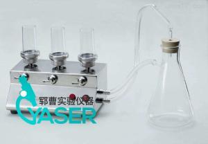 YC-XDY-3A 微生物限度检测仪