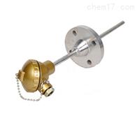 WRNK-592 可动卡套法兰装置式铠装热电偶