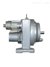 DKJ-210 角行程電動執行機構
