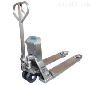2.5吨不锈钢叉车秤价格