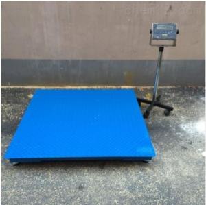 XK3101 本安1吨防爆电子地磅