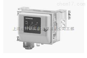 QBM66 西门子空气压差传感器