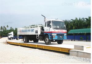海南120吨大型地磅厂家,100吨汽车地磅