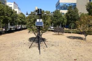 LB-NT 固定式无线农业气象监测站