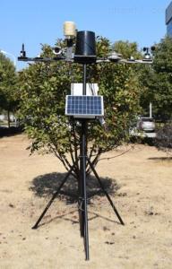 NL-5G 自动气象站