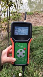 LB-BNT 便携式无线农业气象远程监测系统