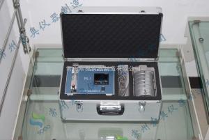 FA-1 六级筛孔撞击式空气微生物采样器