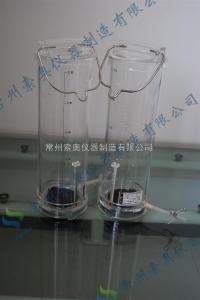 SAC-1A 分层桶式深水采样器